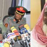 Nigerian Army Slams Sheikh Gumi For Saying 'Christian Soldiers Behind Attacks On Bandits' 28