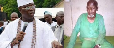 Wakili's Men Displaced Millions Of Oyo Residents, Killed 4 People After His Arrest - Gani Adams 24