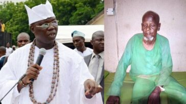 Wakili's Men Displaced Millions Of Oyo Residents, Killed 4 People After His Arrest - Gani Adams 8