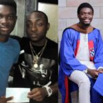 Davido Reacts As Young Man He Funded His Education Graduates With First Class 27