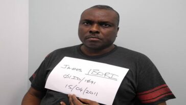 UK Government Agrees To Return £4.2 Million Stolen By Delta Ex-Governor, James Ibori 2