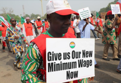 NLC To Embark On Nationwide Protest On Wednesday Over Minimum Wage 1