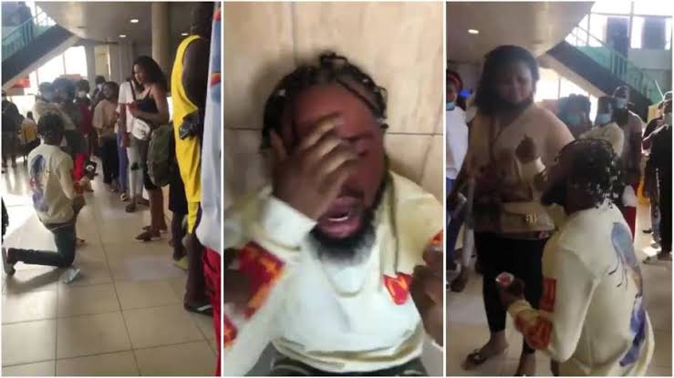 Lady Rejects Boyfriend After He Used His Manhood For Money Ritual To Please Her [Video] 1
