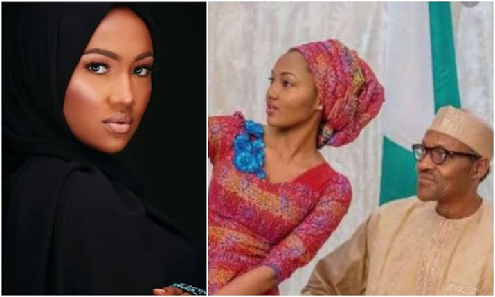 Buhari's Daughter, Zahra Demands Apology From Sahara Reporters Over Defamatory Publication 1
