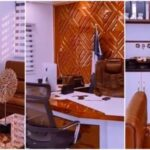 E-Money Goes Spiritual As He Shows Off His Multi-Million Naira Office Interior [Video] 27