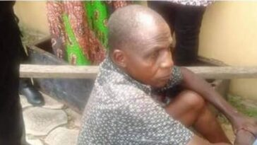 56-Year-Old Man Attempts Suicide After Beating His Wife To Death With Pestle In Bayelsa 2