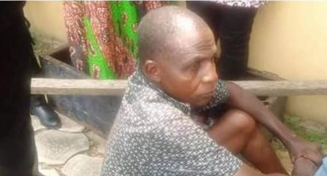 56-Year-Old Man Attempts Suicide After Beating His Wife To Death With Pestle In Bayelsa 1
