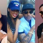 I Am Not Wizkid's Baby Mama, I Do Not Fit That Category - Jada Pollock 27