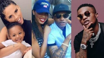 I Am Not Wizkid's Baby Mama, I Do Not Fit That Category - Jada Pollock 2