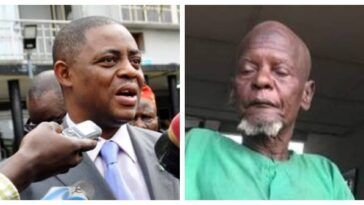 Fani-Kayode Says The Old Man In Police Custody Is Not 'The Notorious Iskilu Wakili' 8