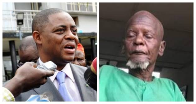 Fani-Kayode Says The Old Man In Police Custody Is Not 'The Notorious Iskilu Wakili' 1