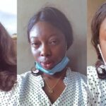 UNILORIN Student Detained, Forced To Remove Her Nose Ring And Pack Her Hair [Video] 29