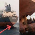 Lagos Anchorage Officials Catches Stowaways Hiding Beneath A Ship Heading For Spain [Video] 28