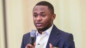 """If A Girl Rejects Your Proposal But Later Agrees, The Marriage Won't Work"" – Ubi Franklin 5"
