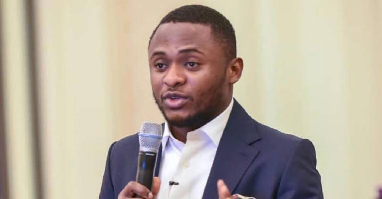 """""""If A Girl Rejects Your Proposal But Later Agrees, The Marriage Won't Work"""" – Ubi Franklin 1"""