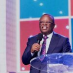 """Remove Your Minds From Politics And Succeed First"" - Governor Umahi Tells Youths 27"