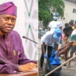 Governor Seyi Makinde Suspends Monthly Sanitation Exercise Indefinitely In Oyo 16
