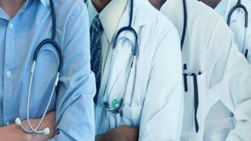 UK Government Stops Recruitment Of Nigerian Doctors And Nurses, 46 Other Countries 2