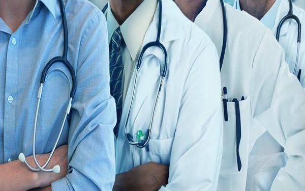 UK Government Stops Recruitment Of Nigerian Doctors And Nurses, 46 Other Countries 1