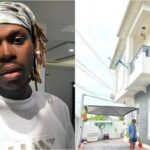 """Beyond Blessed"" - Fireboy Says As He Shows Off His New Multi-Million Naira Mansion 28"
