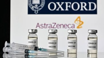 Denmark, Iceland And Norway Suspends The Use Of Oxford-AstraZeneca COVID-19 Vaccine 3