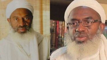 Sheikh Ahmad Gumi Slams Those Calling For His Arrest, Says They Are Clowns 5