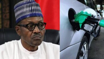 Nigerian Confirms Return Of Fuel Subsidy, Raises Petrol Price To N212 Per Litre 2