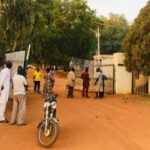 Many Female Students Abducted As Gunmen Invades Federal College Of Forestry In Kaduna 29