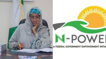 Federal Government Begins Selection Of 500,000 N-Power Batch C Beneficiaries 5