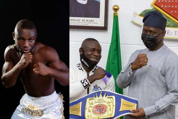 WBF Champion Attacked By Gunmen After Governor Makinde Rewarded Him With N10 Million 1