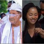 Alaafin Of Oyo's New Wife, Chioma Nwadike-Stanley Previously Married To An Igbo Man, JC 27