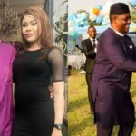"""Fani-Kayode Can Share My Sεx Tapes If Truly I Cheated"" - Estranged Wife, Precious Chikwendu 28"