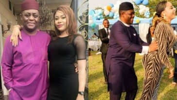 """""""Fani-Kayode Can Share My Sεx Tapes If Truly I Cheated"""" - Estranged Wife, Precious Chikwendu 7"""