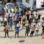 EFCC Arrests 57 Suspected Internet Fraudsters In Ogun, Recovers Two Pump Action Rifles 28