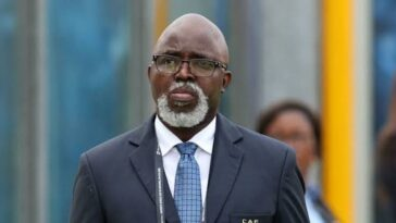 NFF President, Amaju Pinnick Elected Into FIFA Executive Council 13