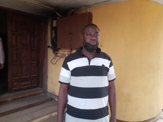38-Year-Old Lecturer, Adebisi Ademola Sentenced To Prison Over Romance Scam In Kwara 1