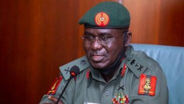 Tukur Buratai Breaks Silence On 'Missing Billions' Approved For Weapons Purchase 2