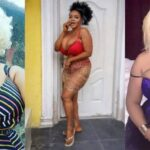 """""""A Reverend Father Grabbed My Bοοbs And Offered Money For Sεx"""" – Actress Cossy Orjiakor 29"""