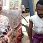 Woman Kills Her Own Child, Bathes Husband With Hot Water Over Alleged Drunkness 27
