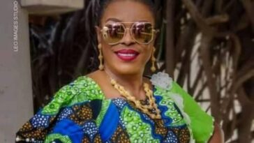 Wife Of Ex-Police Commissioner, Eunice Aghanya Brutally Murdered Inside Her House In Makurdi 4
