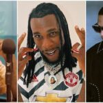 """""""This Victory Is For Nigeria"""" - Davido Reacts After Wizkid And Burna Boy Won Grammy Awards 27"""