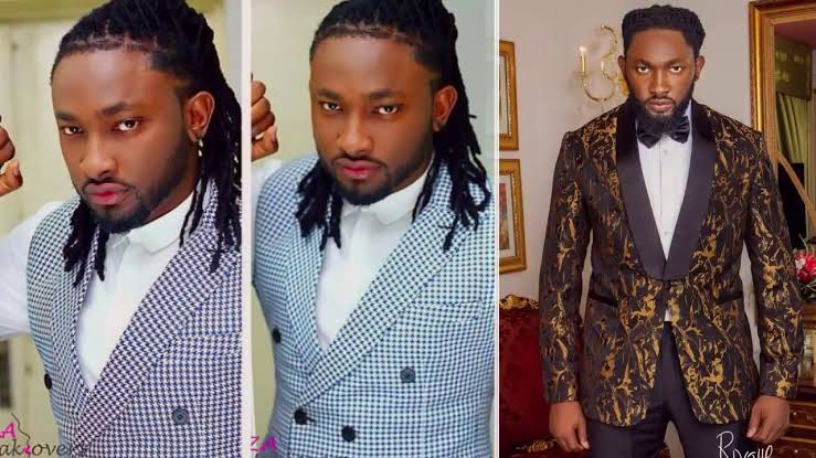 I Wonder How Nigerians Believe That Another Human Can Steal Their Destiny - Uti Nwachukwu 1