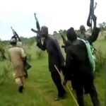 Bandits Storms Primary School In Kaduna, Abducts Many Pupils And Teachers 27