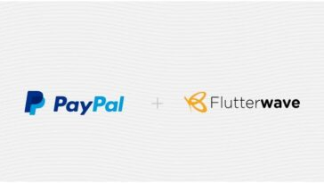 Flutterwave Partners With PayPal To Allow African Merchants To Accept And Make Payments 3
