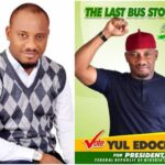 Nollywood Actor, Yul Edochie Claims He Will Be The Best President Nigeria Ever Had 27
