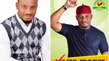 Nollywood Actor, Yul Edochie Claims He Will Be The Best President Nigeria Ever Had 7