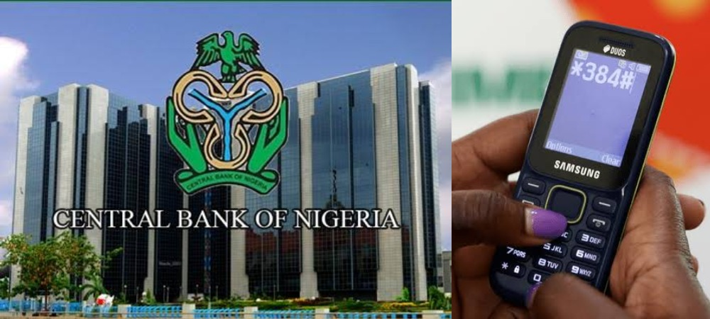 Nigerians To Pay N7 For Every USSD Transaction As CBN Imposes New Bank Charges 1