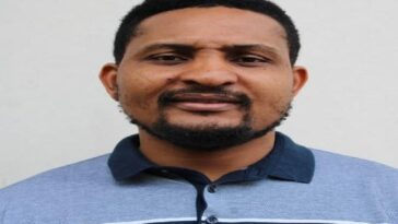 Nigerian Man, Chigozie Eze Squanders His Company's N20 Million On Online Betting 1