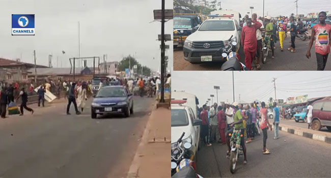 Three Injured As Muslims And Christians Clash Over Use Of Hijab In Kwara Schools [Video] 1