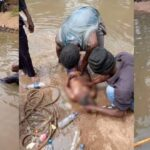 12-Year-Old SchoolBoy Drowns To Death While Swimming With Friends In Ilorin River [Photos] 27